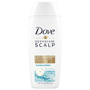 Dove Pure Daily Care Shampoo & Conditioner