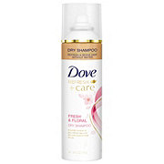 Dove Refresh+Care Fresh & Floral Dry Shampoo