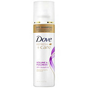 Dove Refresh+Care Volume & Fullness Dry Shampoo