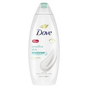 Dove Sensitive Skin Body Wash