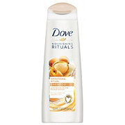 Dove Smoothing Ritual Shampoo