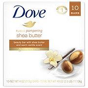 Dove Soap Bars Shea Butter