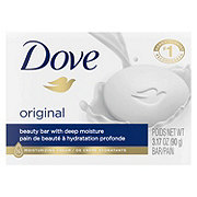 Dove White Beauty Bar