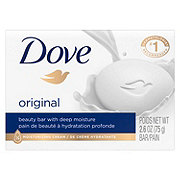 Dove White Beauty Bar Travel Size
