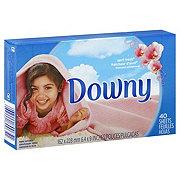 Downy April Fresh Fabric Softener Sheets