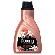 Downy Infusions Amber Blossom Liquid Fabric Softener, 72 Loads