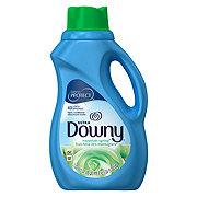 Downy Mountain Spring Liquid Fabric Softener 40 Loads