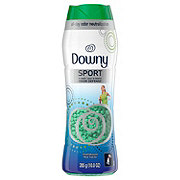 Downy Sport Odor Defense Fresh Blossom In-Wash Scent Beads