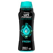 Downy Unstopables Fresh Scent Booster Beads