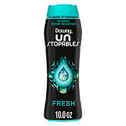 Downy Unstopables Fresh Scent In-Wash Booster Beads