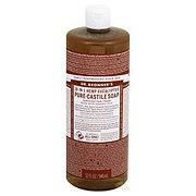 Dr. Bronner's 18-in-1 Hemp Eucalyptus Pure-Castile Soap