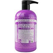 Dr. Bronner's Magic All-One Lavender Liquid Hand Pump Soap