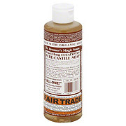 Dr. Bronner's Magic Soaps 18-in-1 Hemp Eucalyptus Pure-Castile Soap