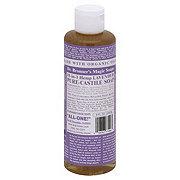 Dr. Bronner's Magic Soaps 18-in-1 Hemp Lavender Pure-Castile Soap