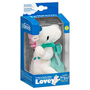 Dr. Brown's Lovey Unicorn Pacifier & Teether Holder