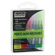 Dr. Collins Perio Mini Brushes