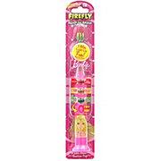 Dr. Fresh Barbie Ready Go Toothbrush