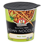 Dr. McDougall's Pad Thai Noodle Asian Entree