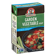 Dr McDougall's Right Foods Garden Vegetable Soup Lower Sodium Soup