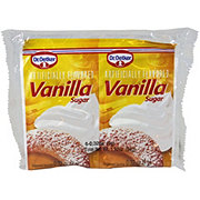 Dr Oetker Original Vanilla Sugar