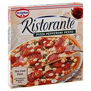 Dr. Oetker Ristorante Pizza Pepperoni Pesto