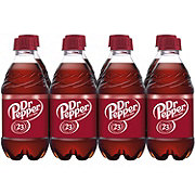 Dr Pepper Soda 12 oz Bottles
