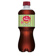 Dr Pepper Soda with Imperial Pure Cane Sugar