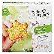 Dr. Praeger's Sensible Foods Kids Broccoli Littles