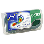 Dr. Scholl's Custom Fit Orthotic Inserts CF 230