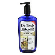 Dr Teal's Coconut Oil Body Wash