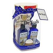 Dr Teal's Gift Set Coconut Oil