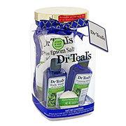 Dr Teal's Gift Set Eucalyptus