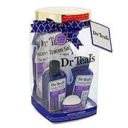 Dr Teal's Gift Set Lavender