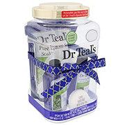 Dr Teal's Holiday Eucalyptus Gift Set