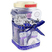 Dr Teal's Holiday Soothe and Sleep Lavender Gift Set