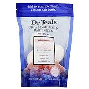 Dr Teal's Pink Himalayan Bath Bomb