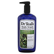 Dr Teal's Ultra Moisturizing Body Wash Relax & Relief with Eucalyptus & Spearmint
