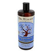 Dr. Woods Peppermint Castile Soap
