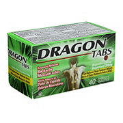 Dragon Tabs Ibuprofen 200 MG Pain Reliever Fever Reducer Tablets