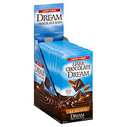 Dream Almond Dark Chocolate Bar