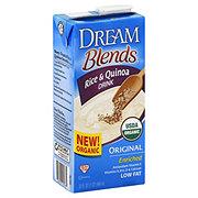 Dream Blends Original Rice And Quinoa Drink