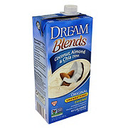 Dream Blends Original Unsweetened Coconut Almond & Chia Drink