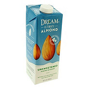 Dream Ultimate Almond Unsweetened Beverage