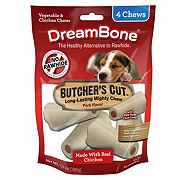 DreamBone Butchers Cut Small Chews