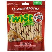 DreamBone Chicken Twist Sticks