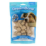 DreamBone Mini Vegetable and Chicken Dental Chews