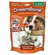 DreamBone Sweet Potato Minis