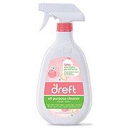 Dreft All Purpose Cleaner Multi Surface Spray