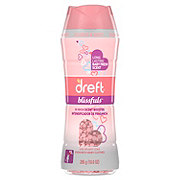 Dreft Blissfuls Baby Fresh Scent In-Wash Booster