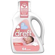 Dreft Stage 1: Newborn Laundry Detergent, 64 Loads